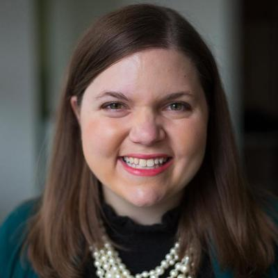 Anne Hyslop | Social Profile