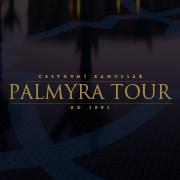 Palmyra Tour