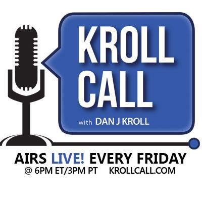 Kroll Call Social Profile