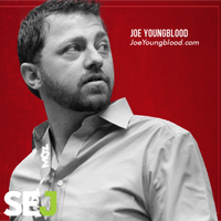 Joe Youngblood | Social Profile