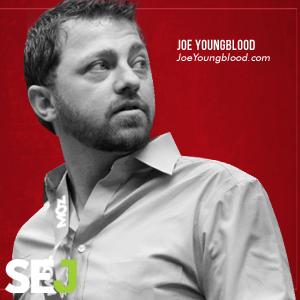 Joe Youngblood | Social Profile
