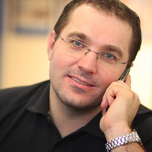 Tomas Brozik