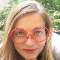 Marie de Marbotic | Social Profile