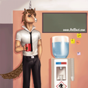 Photo of Unicorn_Fergus's Twitter profile avatar