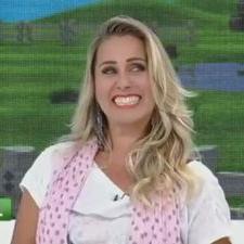 Andreia Sorvetão