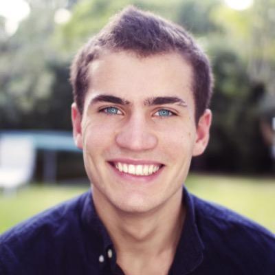 Max Cantellow | Social Profile