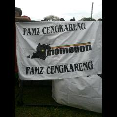 FAMZ CENGKARENG | Social Profile