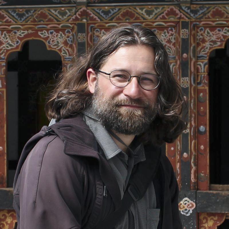 Michal Thoma