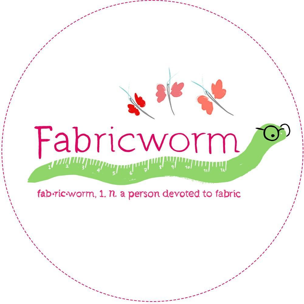 Fabricworm Social Profile
