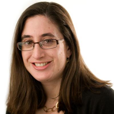 Rosalind Helderman