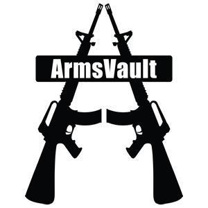 ArmsVault.com Social Profile