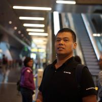 L. Boyke Suriyadi   Social Profile