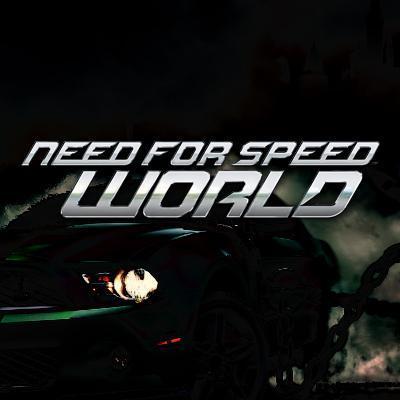 NFS World Joygame