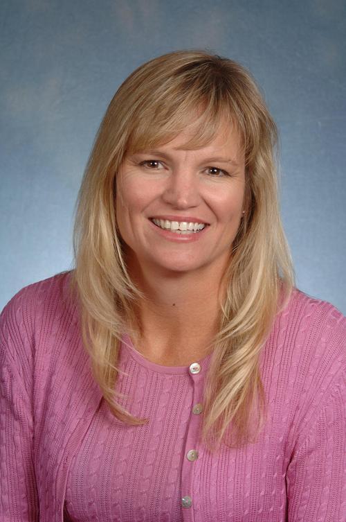 Alison Ilg Social Profile