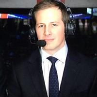 Blake Geoffrion | Social Profile