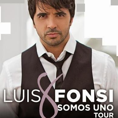 Luis Fonsi Fan Social Profile