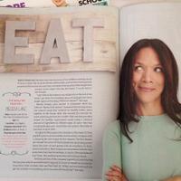 Melissa Lanz | Social Profile