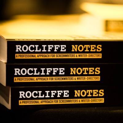 BAFTA Rocliffe Forum   Social Profile