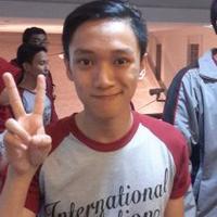 Alvin Pratama | Social Profile