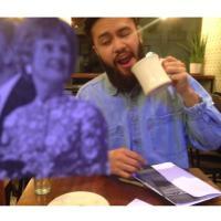 mr. mojo risin | Social Profile