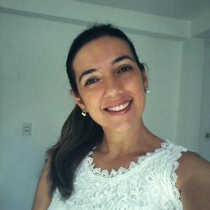 Margarete Santana   Social Profile