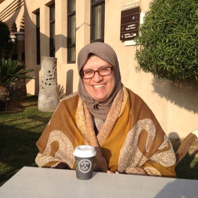 Najat Al-Essa | Social Profile