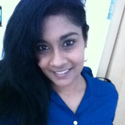 Charla Manohar | Social Profile