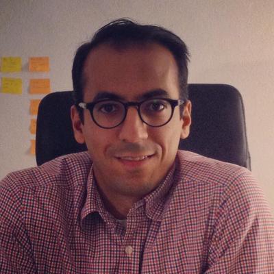 Ahmad AlNaimi | Social Profile