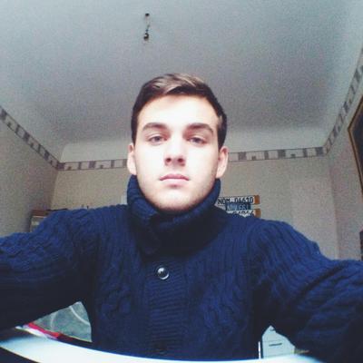 Alberts Kaminskis | Social Profile