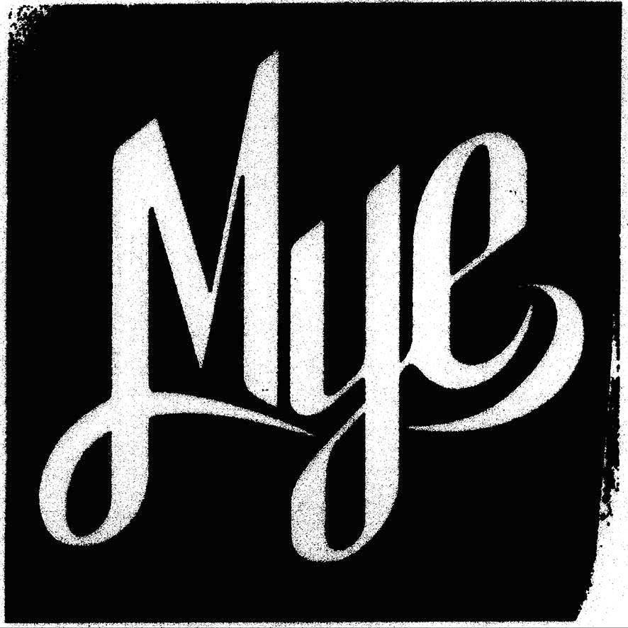 Mye -マイ- Social Profile