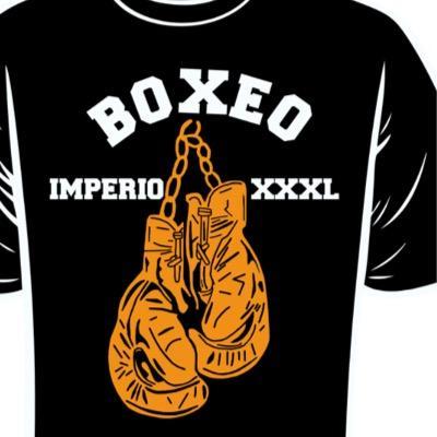 Boxeo Imperio | Social Profile