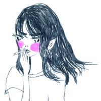 小林エリカerika kobayashi | Social Profile