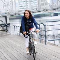 清澤 恵美子 | Social Profile