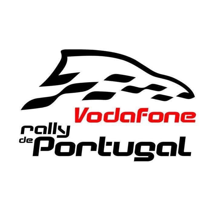 Rally de Portugal Social Profile
