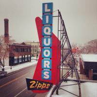 Zipp's Liquors | Social Profile