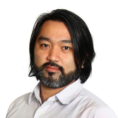 Guillermo Tomoyose Social Profile