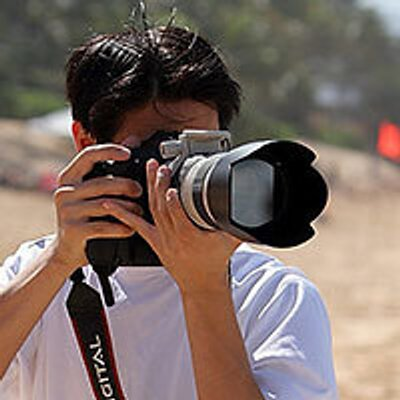 Wilbur Wong | Social Profile