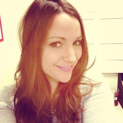 Lindsey Benoit | Social Profile