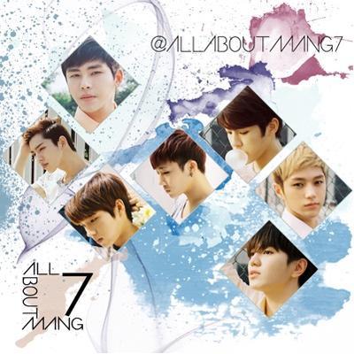 Allaboutmang7 (올어바웃) | Social Profile