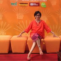 Restu Pratiwi | Social Profile