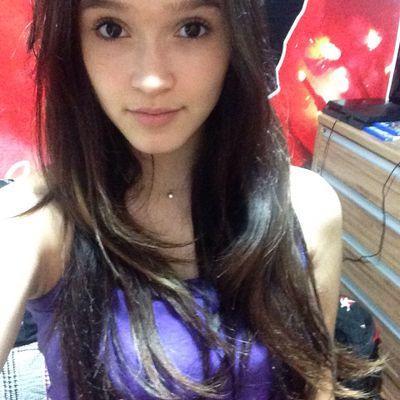 Maria Júlia Social Profile