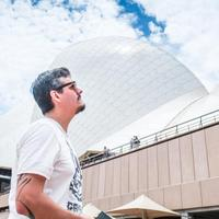 csslab | Social Profile