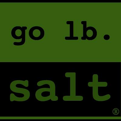 go lb. salt | Social Profile