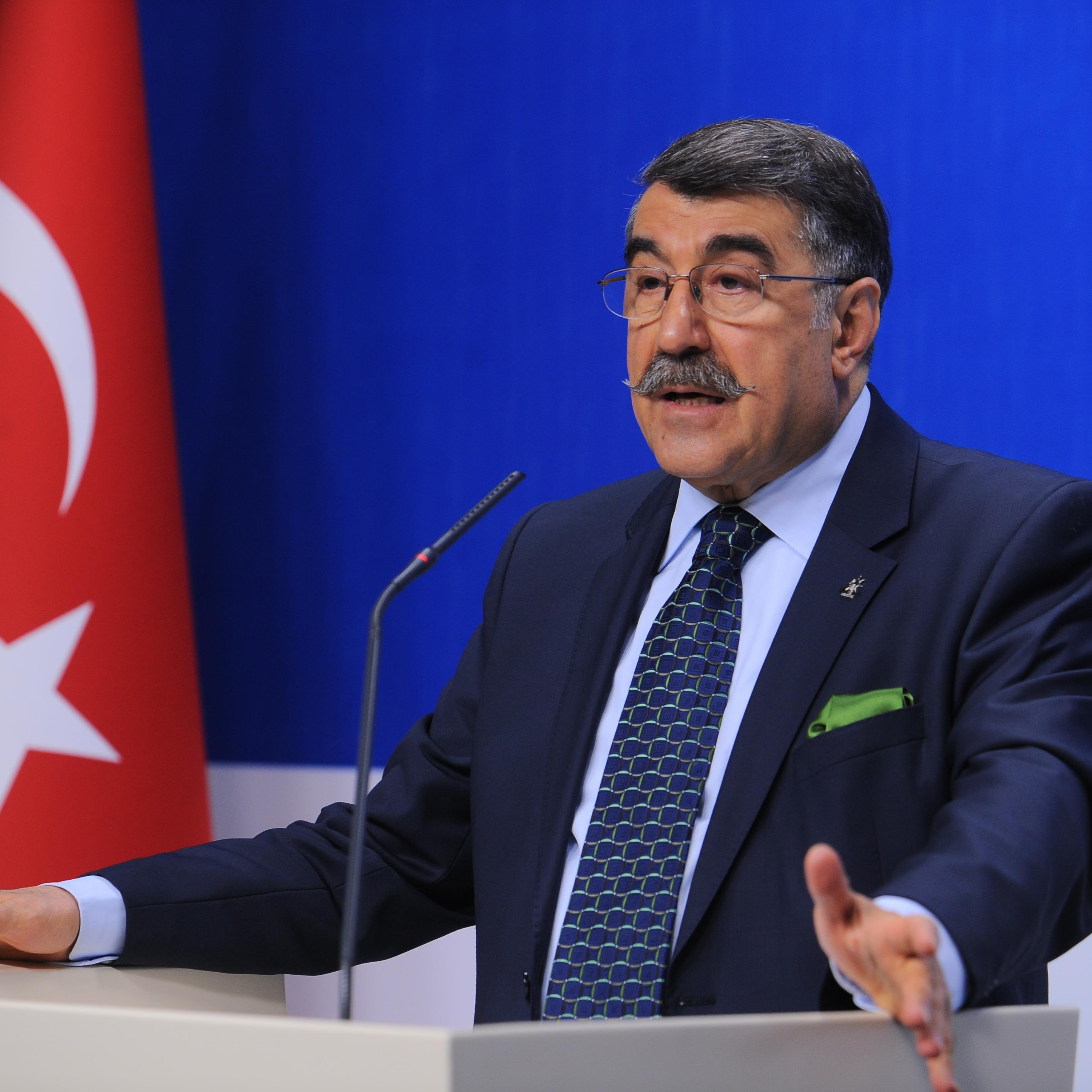 Abdülkadir Aksu  Twitter Hesabı Profil Fotoğrafı