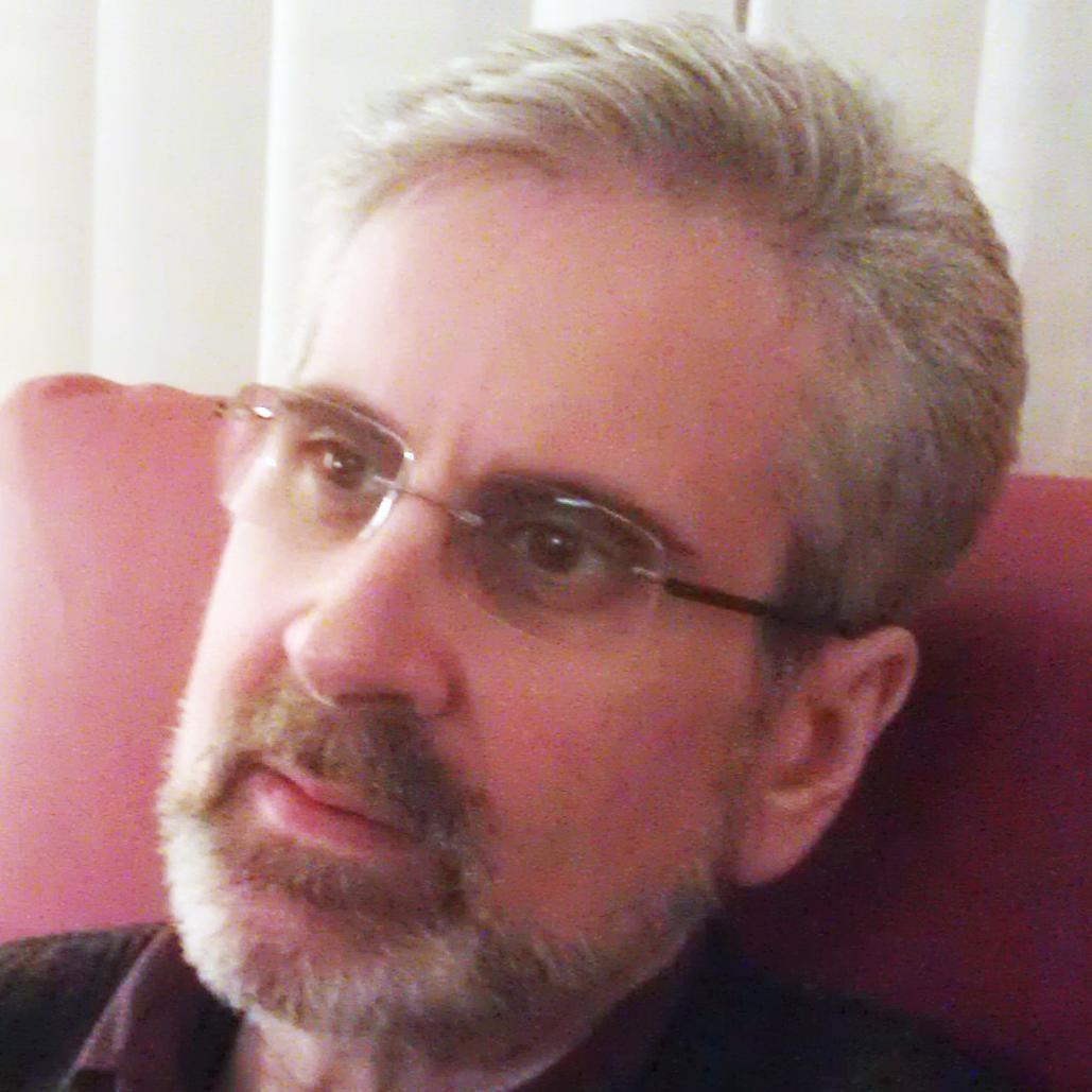 Michael Rosen Social Profile