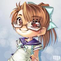 衣織(Iory) a.k.a ろりー | Social Profile