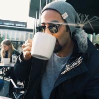 Ali Al Qallaf❤️⚓️ | Social Profile