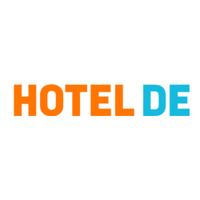 HOTEL DE | Social Profile