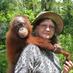 Birute Mary Galdikas's Twitter Profile Picture