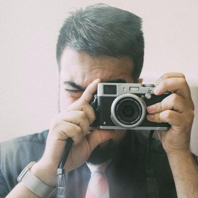 Ali Karbassi | Social Profile